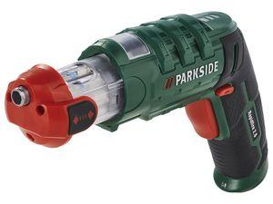 PARKSIDE® Akku-Wechselbitschrauber Rapidfire 2.0