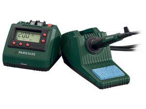 PARKSIDE® Digitale Lötstation PLSD 48 A1