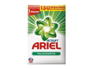 Ariel Pulver 130 Wäschen