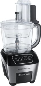 Russell Hobbs 22270-56 Performance Pro Kompaktküchenmaschine (Food Processor)