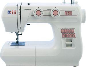 W6 Nähmaschine N 1615