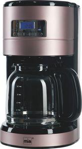 Mia KF 1743RG Filterkaffeemaschine