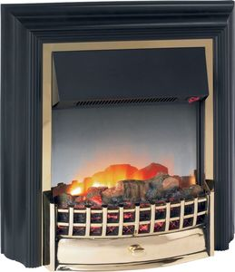 EWT Optiflame® Kaminofen Cheriton