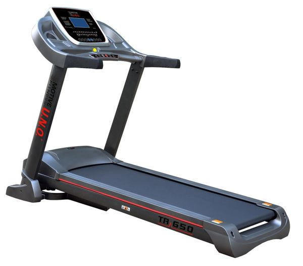 Motive Fitness by U.N.O. Laufband TR 650