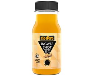 riod'oro Ingwer Shot
