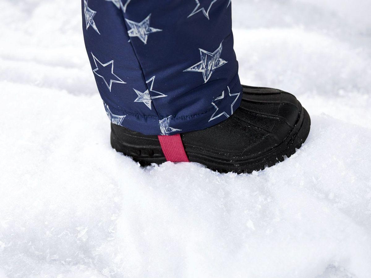 Bild 4 von LUPILU® Baby Mädchen Schneeoverall