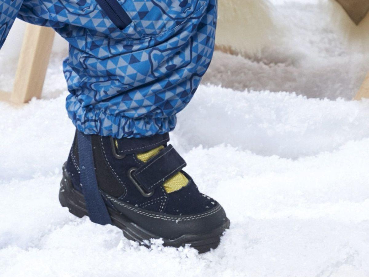 Bild 4 von LUPILU® Baby Jungen Schneeoverall