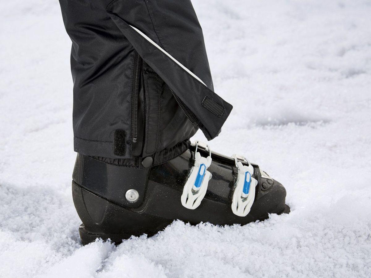 Bild 4 von CRIVIT® Jungen Schneehose