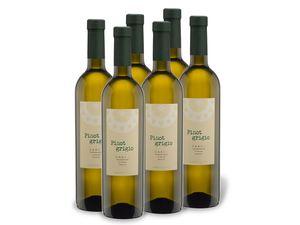 6 x 0,75-l-Flasche Weinpaket Pinot Grigio DOC, Weißwein