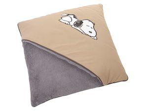 SILVIO design Tierhöhle Snoopy