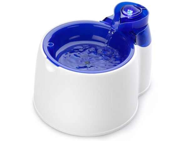 europet bernina Wasserspender Pet Aqua-Fresh 2,1 Liter
