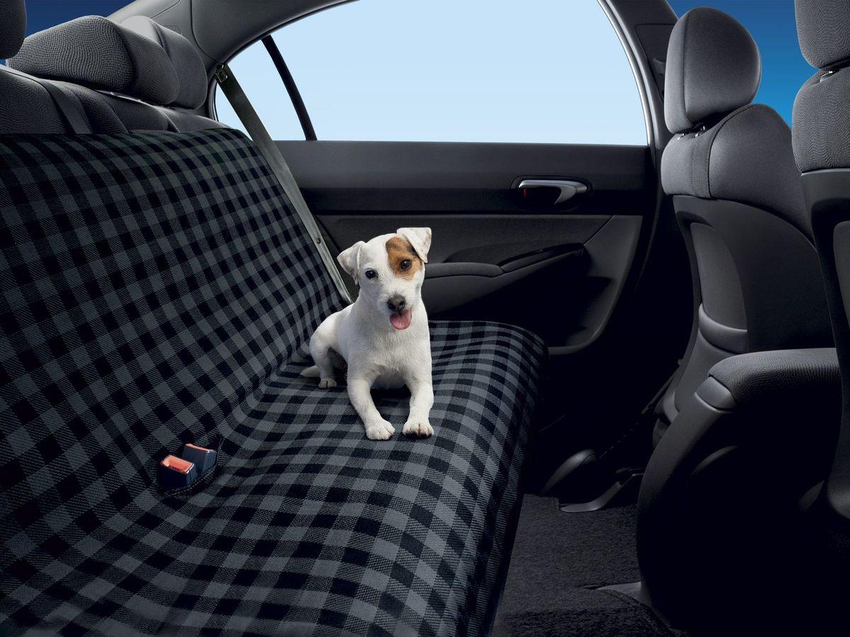 Bild 2 von ZOOFARI® Hunde Autodecke