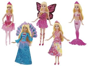 Barbie Mini Prinzessinnen
