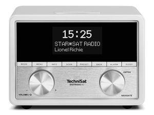 TechniSat DIGITRADIO 80, weiß