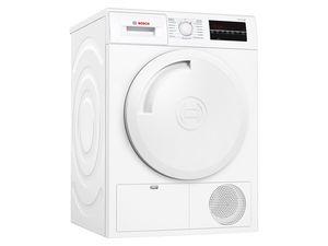 BOSCH Luftkondensations-Wäschetrockner WTG84401