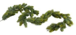 Edeltanne Girlande - grün - Kunststoff - ca. 160 cm