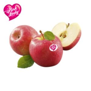 Italien/AustralienClub Tafeläpfel Pink Lady