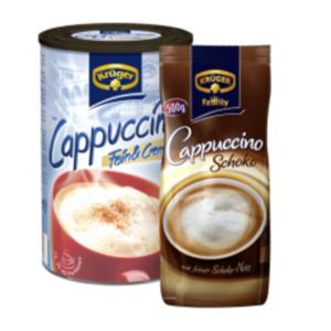 Krüger Family Cappuccino