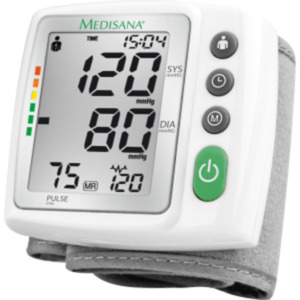 Medisana Handgelenk-Blutdruckmessgerät ,,BW 315
