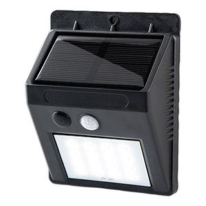 I-Glow Solar-Wand- und Sicherheitsleuchte
