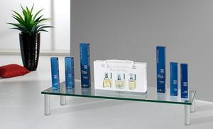 VCM Schaufenster-Erhöhung Decala Maxi