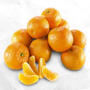 """Peru Mandarinen """"Nadorcott"""" Kl. I, je 1 kg"""
