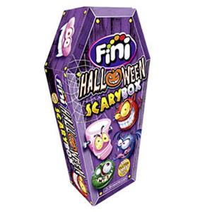 Fini Halloween Scary Box jede 99-g-Box