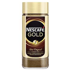 Nescafé Gold versch. Sorten, jedes 200-g-Glas