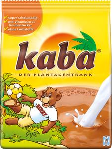 Kaba Der Plantagentrank Schoko Nachfüllpackung 500 g