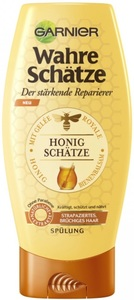 Garnier Wahre Schätze Der stärkende Reparierer Spülung 200 ml