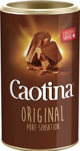 Caotina Trinkschokolade Original 500 g