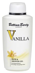 Bettina Barty Bath & Shower Gel Vanilla 500 ml