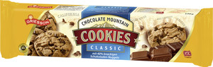 Griesson Chocolate Mountain Cookies Classic 150 g