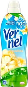 Vernel Frische-Momente Mandelblüte Weichspüler 1L 33 WL