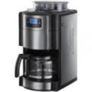 RUSSELL HOBBS Digitale Glas-Kaffeemaschine »Buckingham Grind&Brew 20060-56«