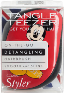 Tangle Teezer Entwirrbürste Compact Styler Mickey Mouse Disney
