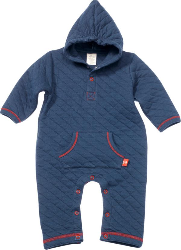387da109d66738 ALANA Baby-Kapuzenoverall