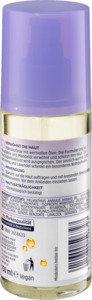 Balea  Body-Öl mit Honig-Lavendel-Duft