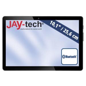 Multimedia-Tablet-PC TXE10D-Silber • Quad-Core-Prozessor (bis zu 1,2 GHz) • microSD™-Slot bis zu 32 GB • Android™ 6.0