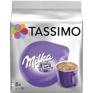 TASSIMO Milka 1.50 EUR/100 g