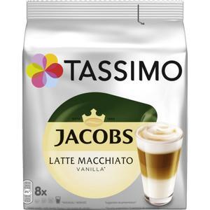 TASSIMO Latte Macchiato Vanilla 13.40 EUR/1 kg