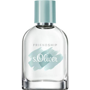 s.Oliver friendship I EdT 28.30 EUR/100 ml