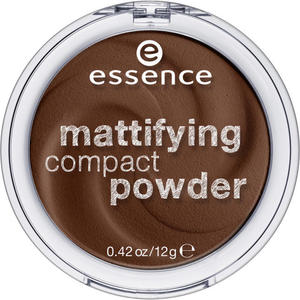 essence mattifying compact powder 70