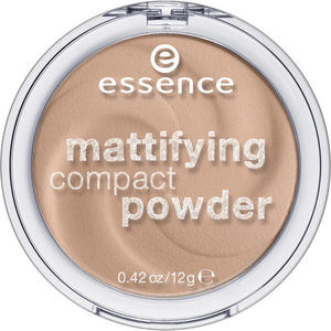 essence mattifying compact powder 30