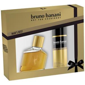 bruno banani Man´s Best Geschenkset