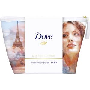 Dove Urban Beauty Stories Paris Geschenkset
