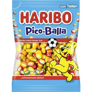 Haribo Pico- Balla HARIBO PICO-BALLA 175G 0.57 EUR/100 g