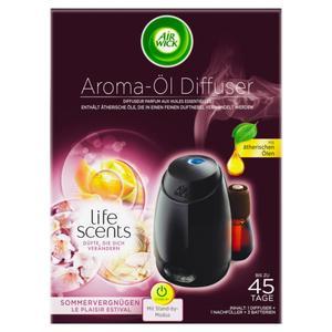 Air Wick Aroma-Öl Diffuser Sommervergnügen