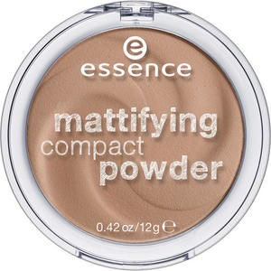 essence mattifying compact powder 40