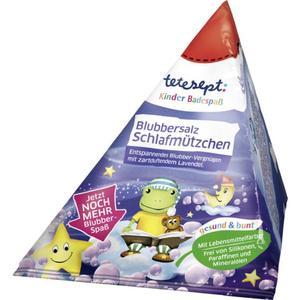 tetesept Kinder Badespaß Blubbersalz Schlafmützchen 1.90 EUR/100 g